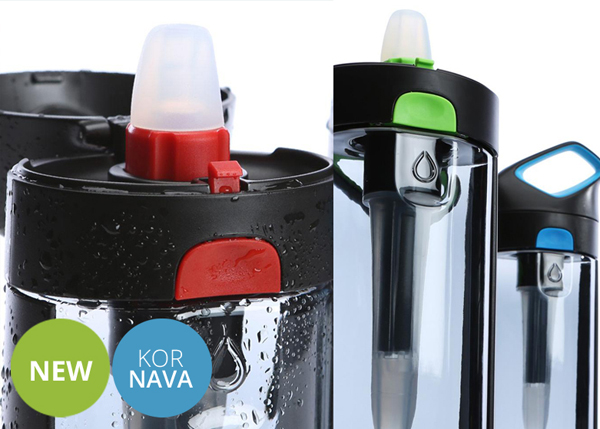 KOR NAVA -featured in the TODAY SHOW. </br>COMING SOON in the Philippines!